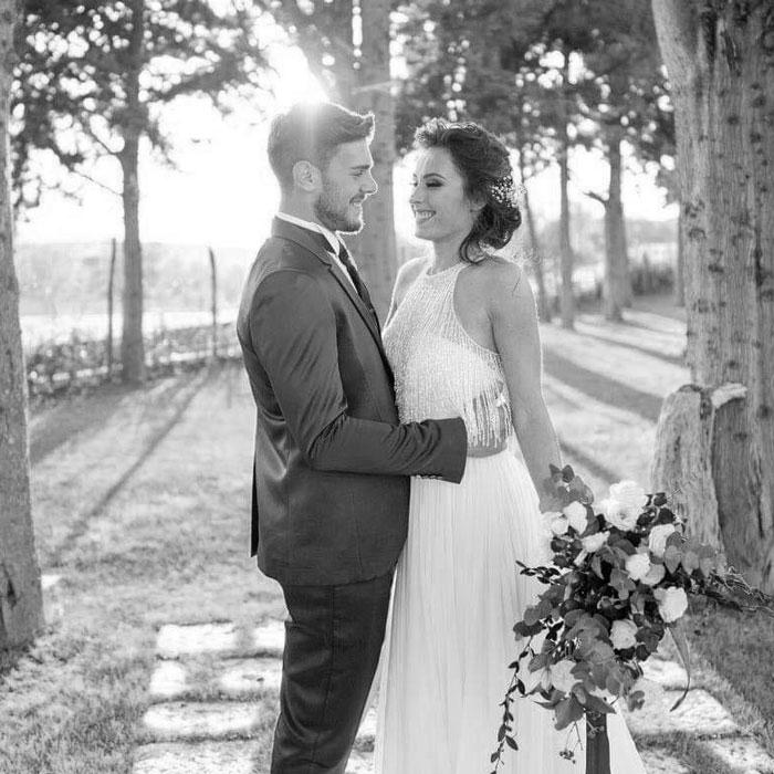 Wedding & Cerimonie - Tenuta Divino Roberto